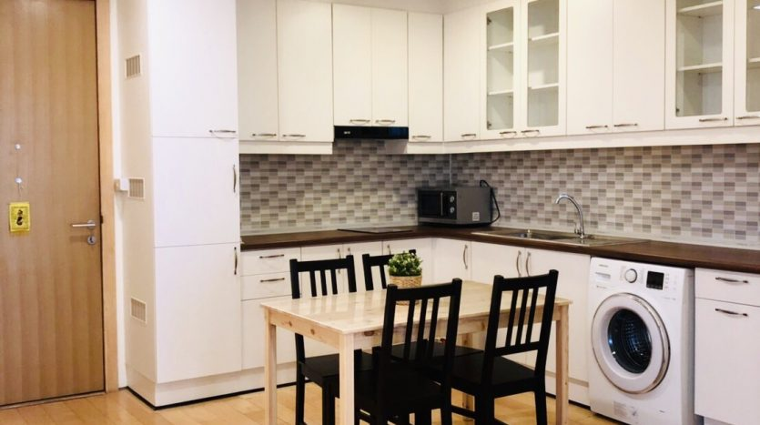 Two bedroom unit for rent in Ari - Kitchen 2