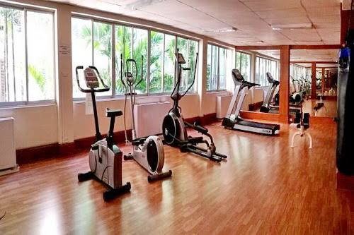 Three bedroom condo for rent in Thonglor - Gym