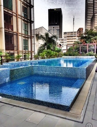 Two bedroom condo for rent in ARI - Swimming pool