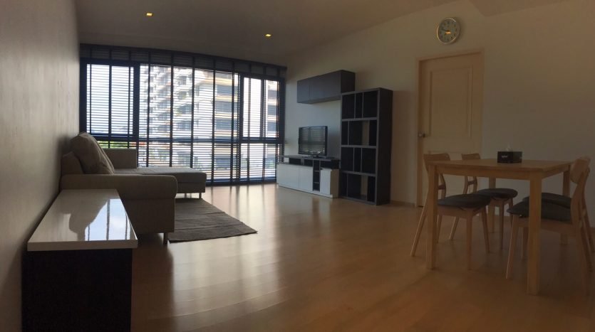 One bedroom condo for rent in Ari - Whole unit