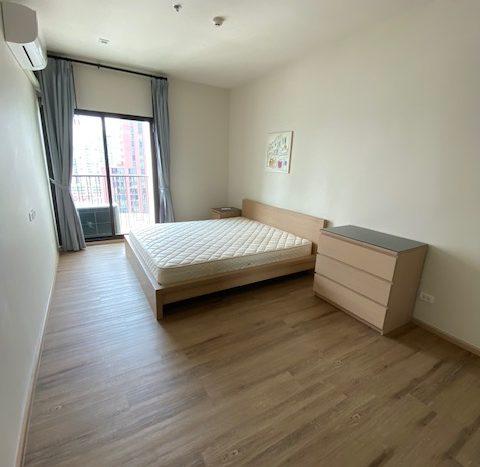 One bedroom condo for rent in Ari - Bedroom
