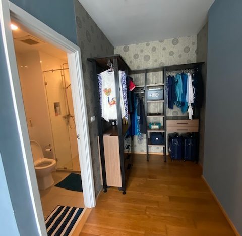 Two bedroom unit for rent in Ari - Storage