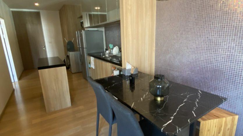 One bedroom condo for rent in Ari - Kitchen/Diner