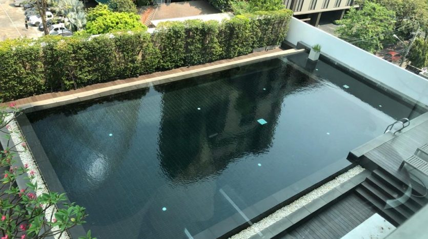 Two bedroom for rent in Ari - Pool