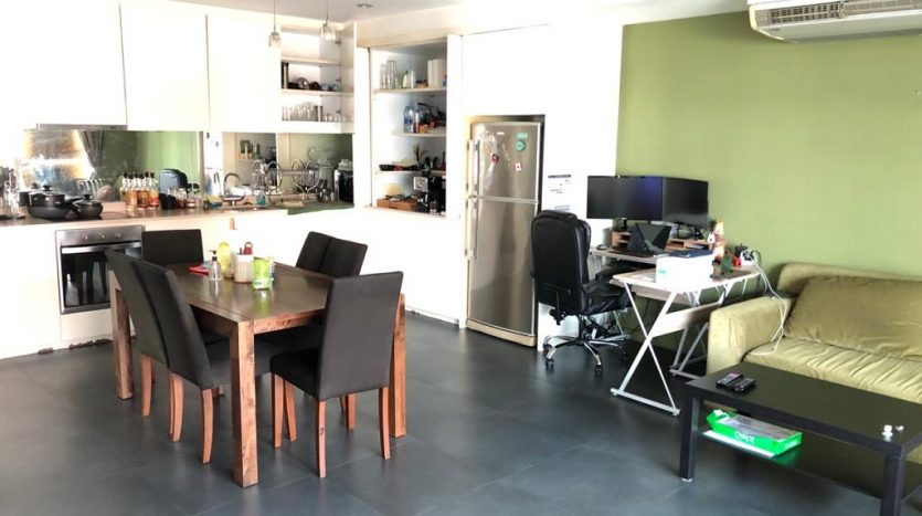 Two bedroom for rent in Ari - Dining