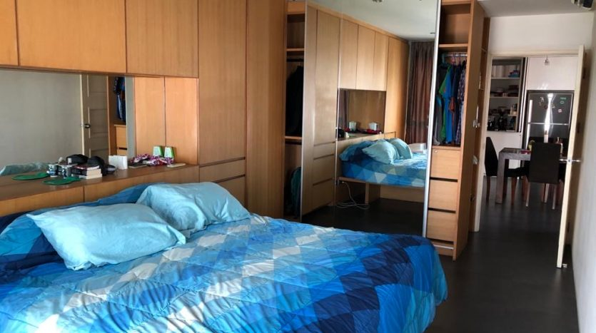 Two bedroom for rent in Ari - Storage