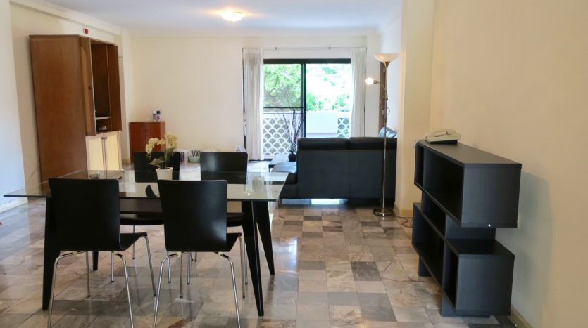 Two bedroom apartment for rent in Ari -Dining