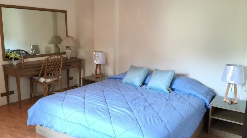 Two bedroom apartment for rent in Ari - Master bedroom