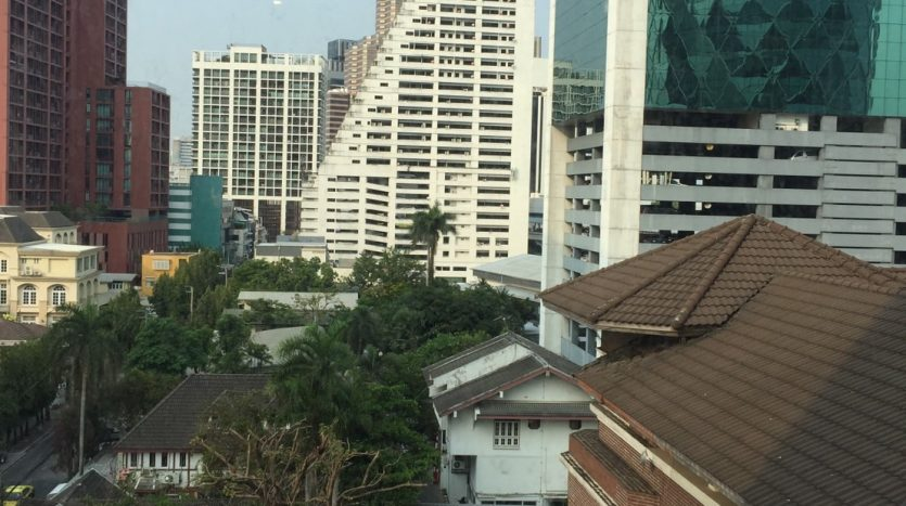 One bedroom condo for rent in Ari - Second view