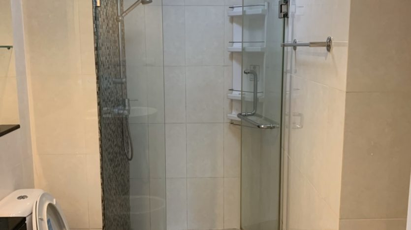 One bedroom for rent in Ari - Bathroom