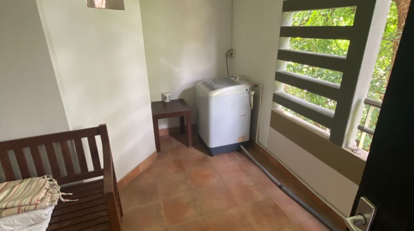 Two bedroom apartment for rent in Ari - Utility room