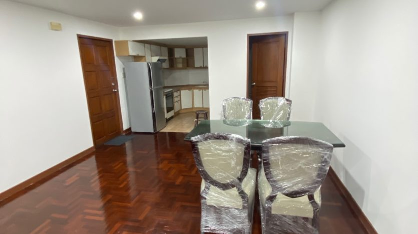 One bedroom for rent in Ari - Dining