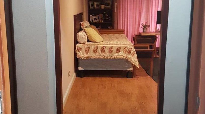 Three bedroom pet friendly condo for rent in Ari - Second bedroom