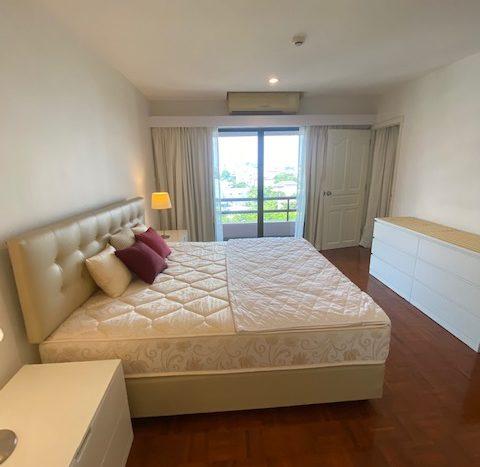 Two bedroom condo for rent in Ari - Bedroom