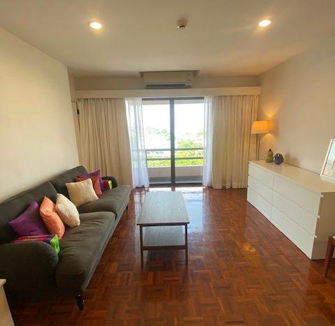 Two bedroom condo for rent in Ari - Sofa