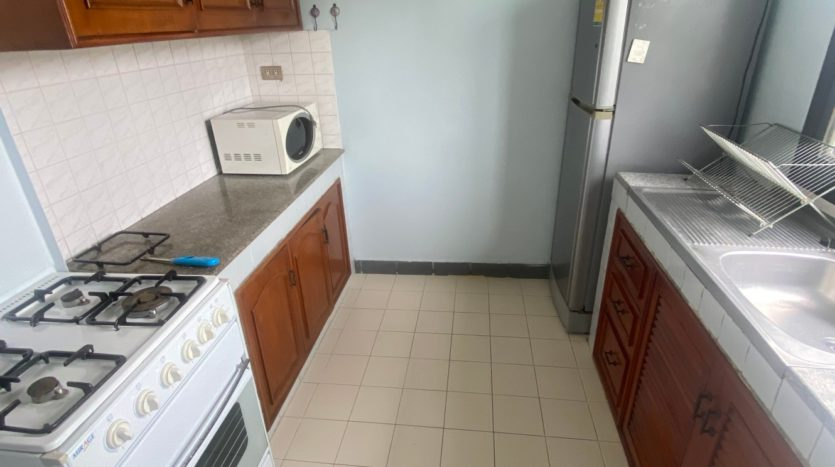 Two bedroom apartment for rent in Ari - Kitchen