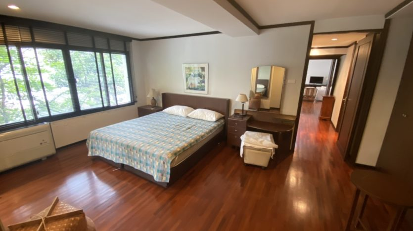 Two bed apartment for rent in Ari - Master bedroom