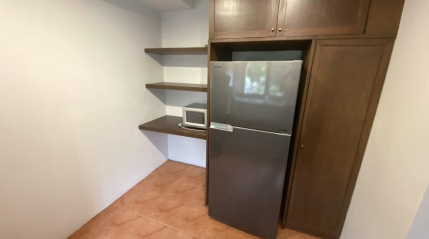 Two bed apartment for rent in Ari - Fridge