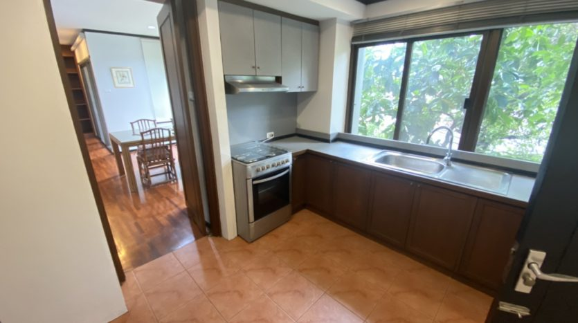 Two bed apartment for rent in Ari - Kitchen
