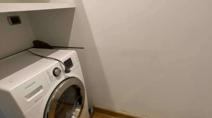 Two bed for rent in Ari -Utility Room