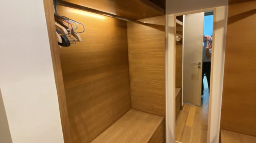 Two bed for rent in Ari -Wardrobe