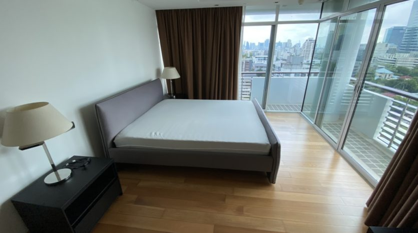 Two bed for rent in Ari -Master bedroom